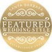 Grace Kathryn Photography has been featured on Santa Barbara Wedding Style